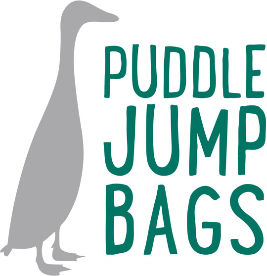 Puddle Jump Bags